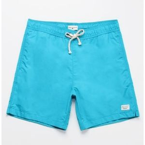 NWT Modern Amusement | Oliver Blue Swim Trunks M